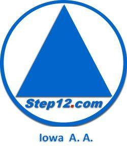 Iowa A. A. Meetings