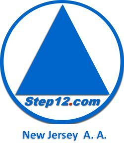New Jersey A. A. Meetings