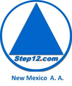 New Mexico A. A. Meetings