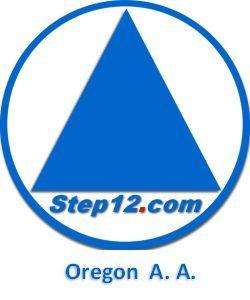 Oregon A. A. Meetings