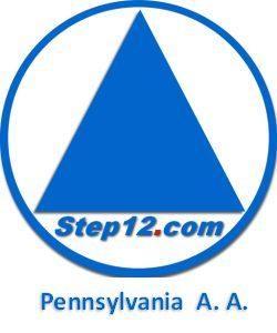 Pennsylvania A. A. Meetings