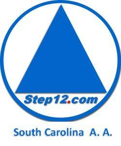 South Carolina A. A. Meetings