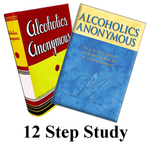 Big Book Study Guide - SAAPP