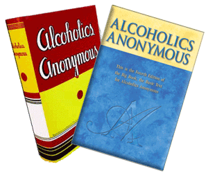 Alcoholic self-test from the A.A. Big Book of AA